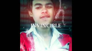 INVINCIBLE - J.rice