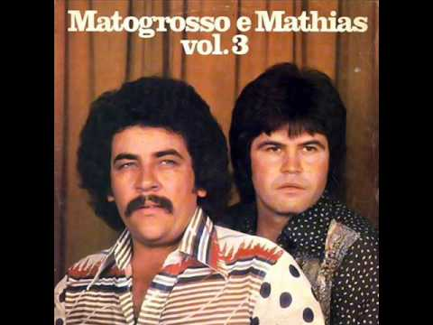 Sem Lua e Sem Mel - Matogrosso & Mathias