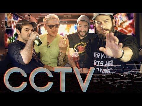 HIPPY DIPPY MINIVAN • CCTV #21