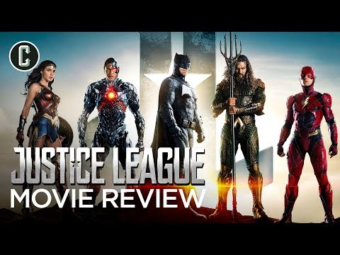 """Justice League – Movie Review """"Is It What We've Been Waiting For?"""""""