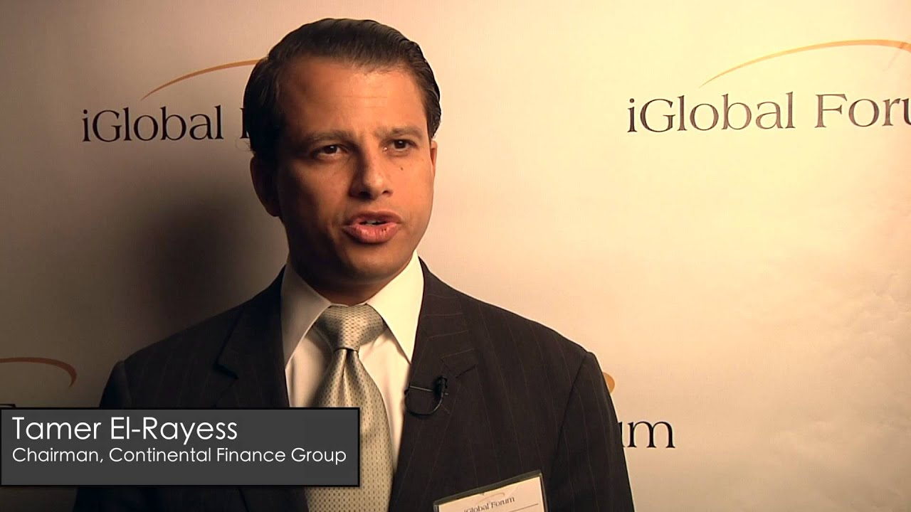 Interview highlights from the 2nd Specialty Finance Summit