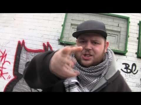 Stig Of The Dump - Epic Barz (DJGONE.TV)