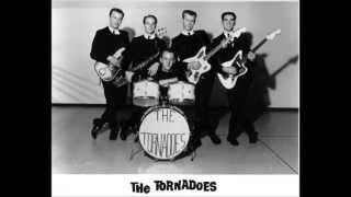 The Tornados ~ Telstar (1962)