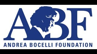 Andrea Bocelli Foundation