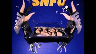 SNFU - Gaggle Of Friends