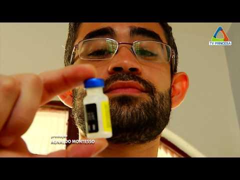 Medicament pentru viermi umani