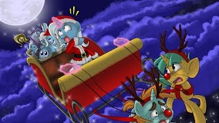Christmas Reading - Trixie is Best Grinch - ft.Winged T. Spears