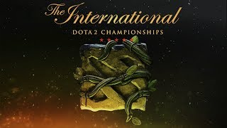 The International 2019 - Тематика Турнира
