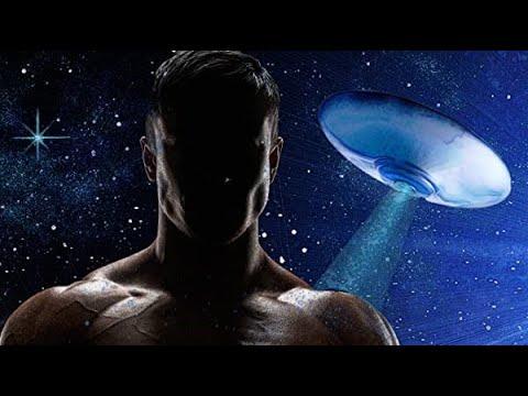 'Tijdreiziger' beweert dat gigantische buitenaardse wezens in mei 2022 op aarde zullen landen