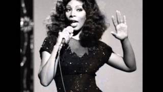 DONNA SUMMER - The Way We Were (Live) 1978