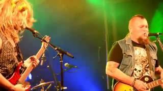 Video O.M.F. - Live at (Ne)ukončení leta 2016