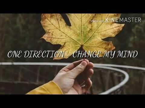 Download Change My Mind One Direction Español Video 3GP Mp4 FLV HD