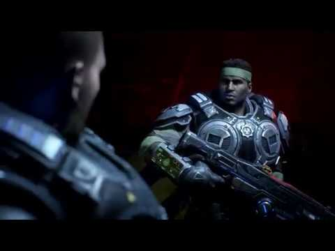 Gears 5 Launch Trailer - Gears Forever thumbnail