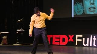 The fifth Beatle -- the birth of the Beatles, impossible dreams | Vivek J. Tiwary | TEDxFultonStreet
