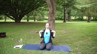 Protected: July 9, 2021 – Sara Mitchell – Hatha Yoga (Level II)