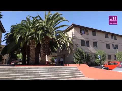 Alojamientos en la Universidad de La Laguna
