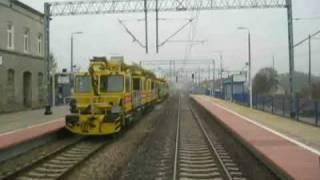 preview picture of video 'Legnica - Wrocław Główny cz. 5/8'