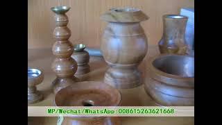 Máy móc thiết bị chế biến gỗ thông minh tự động
