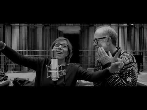 """Francesco De Gregori e Francesca Gobbi """"Anema e Core"""""""