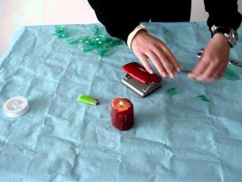 Affronti il pacco con gelatina dopo di 50 anni