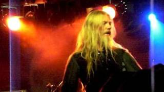 Tarot - Tides (Marco Hietala)