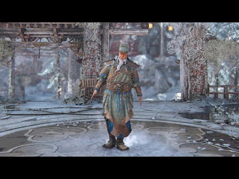 For Honor - Weekly Content Update for Week of February 28, 2019 Trailer