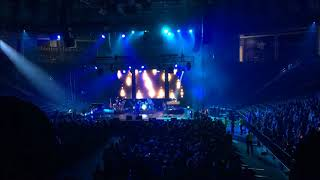 Chris Tomlin: God's Great Dance Floor Lynchburg, VA