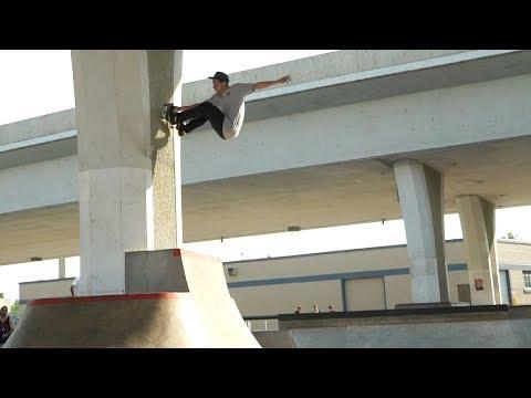Powell's Let's Go Skate III Video