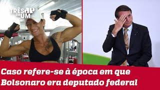 Áudio indica envolvimento de Bolsonaro em rachadinhas