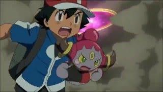 Hoopa  - (Pokémon) - Pokémon