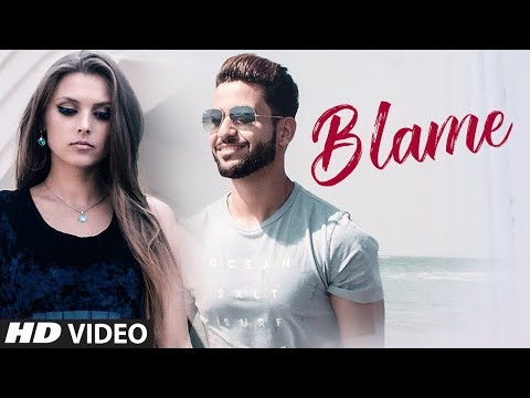 BLAME (Full Song) | MADHAV | JASSI X | JASWANT SEERHA | LATEST PUNJABI SONGS 2018
