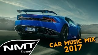 Car Music Mix 2017 - Best Electro & House, Bass Boosted Music Mix 2017
