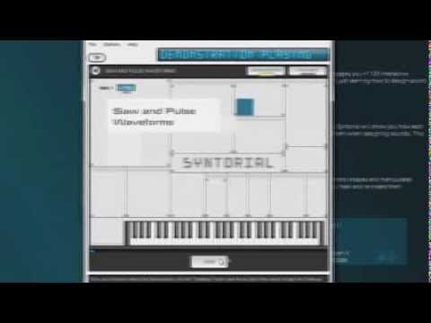 Review: Syntorial interactive synthesizer tutorial course