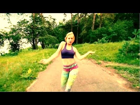 Band ODESSA - Ветерок (shuffle dance)