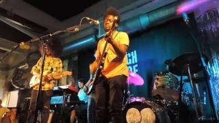Michael Kiwanuka - Cold Little Heart + One More Night @ Rough Trade East 19/07/16