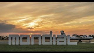 FAI World Parachuting Championships 2016 – Mondial – Skydive Chicago