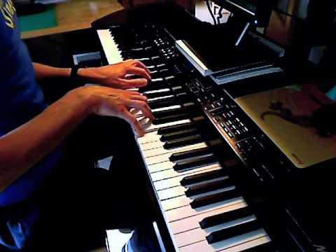 Frank Sinatra - My Way (Piano Cover)