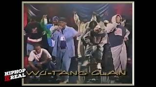 Hip Hop Superstars on Arsenio Hall Show (Remastered by Marcus Headson)