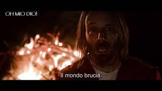 ANNUNCIO DI GESU' - Tratto dal film 'OH MIO DIO!'
