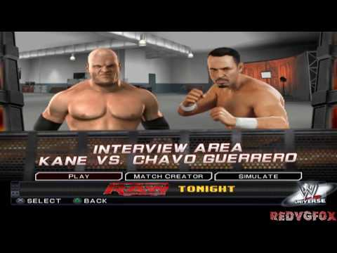 download game wwe smackdown vs raw 2007 pc rip