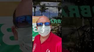Denúncia: Petrobras proíbe atividade sindical no Aeroporto de Cabo Frio