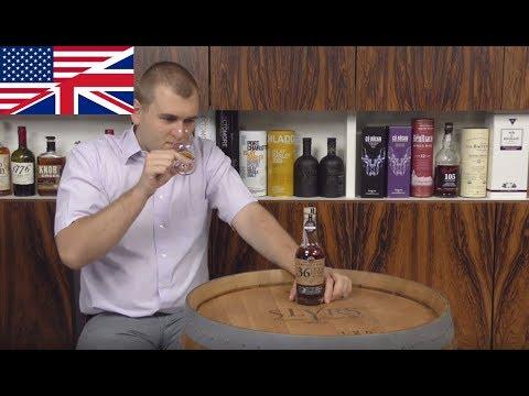 Whisky Review/Tasting: Ranger Creek .36