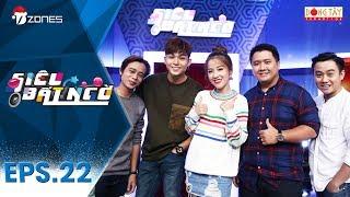 Siêu Bất Ngờ | Mùa 3 | Tập 22 Full: Puka, Jun Phạm, Diệp Tiên, Hữu Tín, Tuấn Dũng (09/01/2018)
