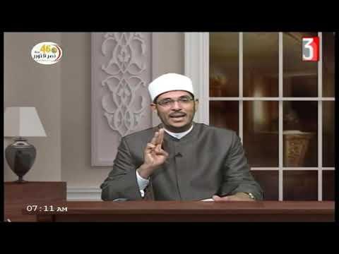 فقه شافعي للثانوية الأزهرية ( أقسام الطلاق ) أ محمد سيد شلبي 04-10-2019