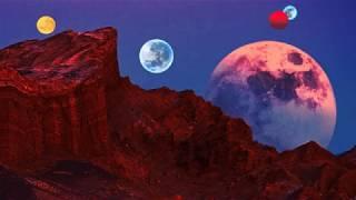 """Secondo Nuovo Video Trailer con un estratto dal Libro """"Storie Cosmiche: Sul Cammino delle Stell"""