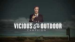 The vicious campain - Teaser Better call Saul S1