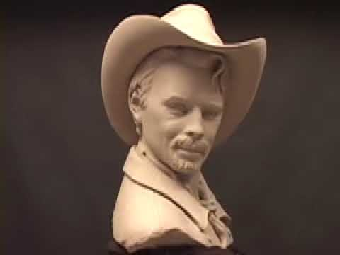 Portrait Sculpting Demo