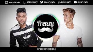 DESPACITO X SUIT (feat. Justin Bieber & Guru Randhawa)  |  DJ FRENZY  |  The Laung Gawacha Mix