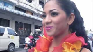 preview picture of video 'Parade in Yala'