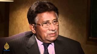 One on One - Pervez Musharraf